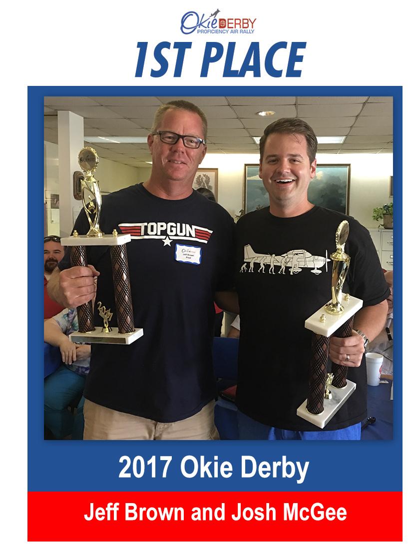 2017 okie derby